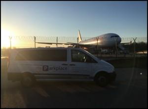 myParkplace Flughafen Tegel Parkplatz_galerie